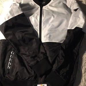 Men's S Guess Jacket
